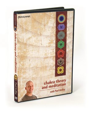 Paul Grilley: Chakra Theory and Meditation DVD